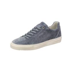 Sneaker Tils Sneaker 001 Sioux blau