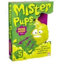 Mattel Mister Pups