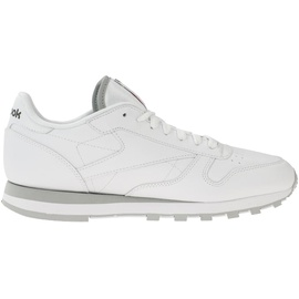 Reebok Classic Leather intense white/light grey 44