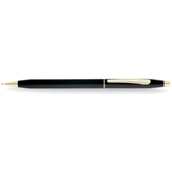 CROSS 250305 0.7mm Drehbleistift Century Classic black