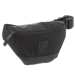 Strellson Swiss Cross Hip Bag MHZ 26 cm - black
