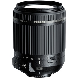 Tamron 18-200mm F3,5-6,3 Di II VC Canon EF