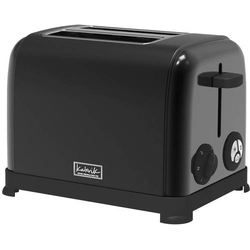 TKG Team Kalorik TKG TO 3004 Toaster Schwarz, Black