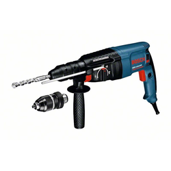 BOSCH Schlagbohrmaschine Bosch GBH 2-26 DFR SDS-plus Bohrhammer, 230 V, max. 900 U/min
