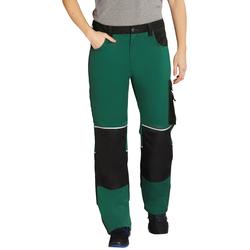 Northern Country Arbeitshose Worker, mit verstärktem Kniebereich grün Herren Arbeitshosen Arbeits- Berufsbekleidung