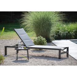 Niehoff Garden Lounge Sonnenliege Flad G128