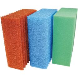 OASE Filtermatte BioSmart 18000-36000, für Teichfilter, grün