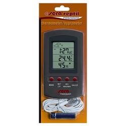 sera reptil thermometer/hygrometer