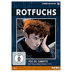 Rotfuchs - DVD  Filme