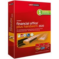 Lexware financial office plus handwerk 2020