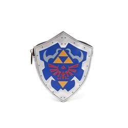 Nintendo Geldbörse Zelda - Shield Shaped Coin Purse GELDBÖRSE NEU
