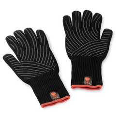 Weber Kevlar Handschuhe L/XL