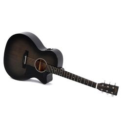 Sigma Guitars GMC-STE-BKB+