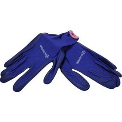 Handschuh blau Gr. S