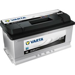 VARTA F5 Black Dynamic 588 403 074 Autobatterie 88Ah