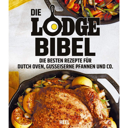 Die Lodge Bibel - Kochbücher