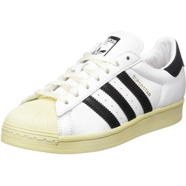 adidas Superstar cloud white/core black/blue 40 2/3