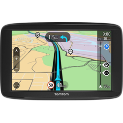 TomTom Start 62 EU PKW-Navigationsgerät (Karten-Updates)