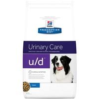 Hill's Prescription Diet Canine u/d 2 x 12 kg