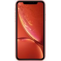 Apple iPhone XR 64GB Koralle