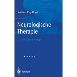Neurologische Therapie: eBook von