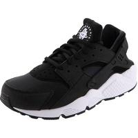 Nike Air Huarache Run Women's black/ white, 38.5