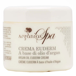 Arganiae Euderm Argan Massage Cream 500 ml