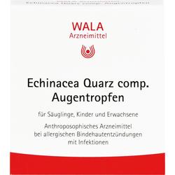 ECHINACEA QUARZ comp.Augentropfen 3 ml