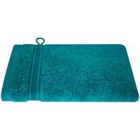 Waschhandschuh 16 x 21 cm smaragd