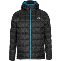The North Face Kabru schwarz S