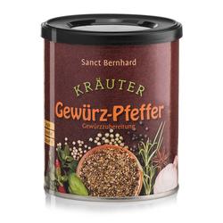 Kräuter-Gewürzpfeffer