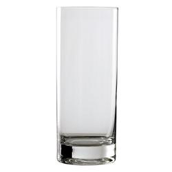 Stölzle Longdrinkglas New York Bar (6-tlg), Kristallglas, 405 ml