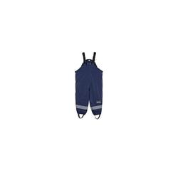 Sterntaler® Regenhose blau 86