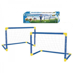 Fussballtor Sport (95 x 62 x 48 cm)