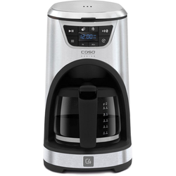 Caso Filterkaffeemaschine CASO NOVEA C4, 1,5l Kaffeekanne, Permanentfilter 1x4