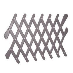 Ventilatierooster voor autoramen  Per stuk