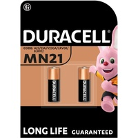Duracell Specialty MN21 2 St.