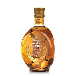 Dimple Golden Selection Whisky 0,7L (40% Vol.)