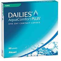 Alcon Dailies AquaComfort Plus Toric (1x90 Stück)