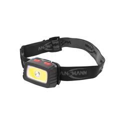 ANSMANN® Stirnlampen Stirnlampe HD200B