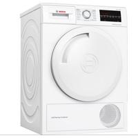 Bosch Serie 6 Wärmepumpentrockner