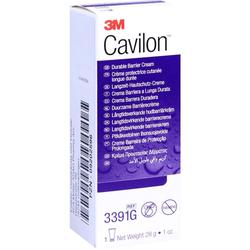Cavilon 3M Langzeit Hautschutz Creme