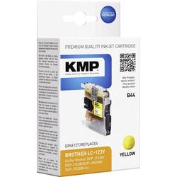 KMP KMP Tintenpatrone B44 Gelb 1525,0009 Tintenpatrone
