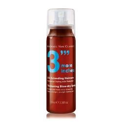 Michael Van Clarke 3 More Inches Thickening Blowdry Spray spray nadający objętości  100 ml