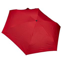 Esprit Regenschirme Petito Regenschirm - flagred