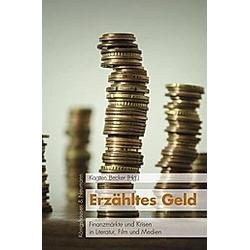 Erzähltes Geld - Buch