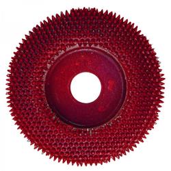PROXXON 29050 Raspelscheibe aus Wolfram Karbid Zubehör PROXXON LWS LHW 28547