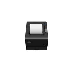 TM-T88VI - Bon-Thermodrucker, USB + Ethernet + RS232, schwarz