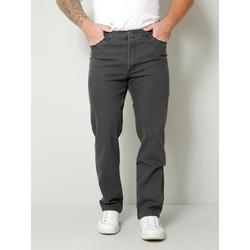 Jeans Men Plus Grau