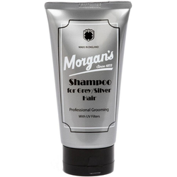 Morgan's Silbershampoo Grey Shampoo